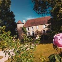 traiteur mariage au château des roses et des tours à saint-genès-du-retz