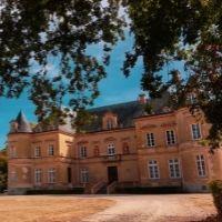 Château de Beaulon dans l'Allier