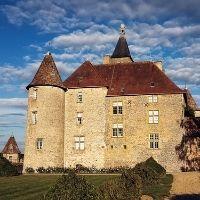 traiteur mariage au château de beauvoir à saint-pourçain-sur-besbre dans l'Allier