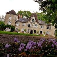 traiteur mariage au château du guérinet à saint-priest-bramefant dans le puy-de-dôme